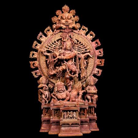 Natraj Statue