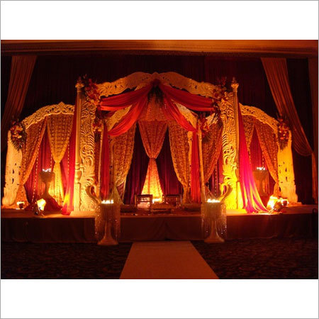 Corporate Stage Decoration Services