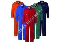 Boiler Suits Fabric