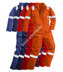 Coverall Fabric