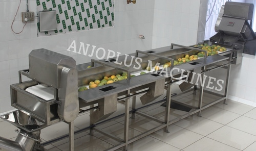 Belt inspection conveyor
