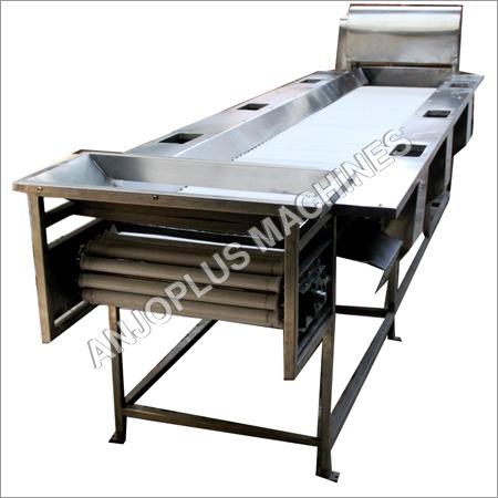 Roller Inspection Conveyor
