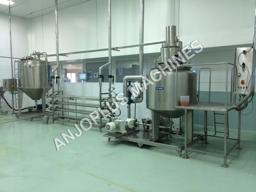 TOMATO PROCESSING MACHINERIES
