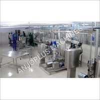 Fresh Tomato Processing Plant
