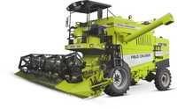 4000 4x4 Combine Harvester