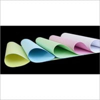 Carbonless Coated Paper