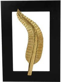 Stylish Decorative Fern Wall Frame