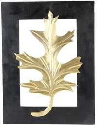 Wall Leaf Frame Oak