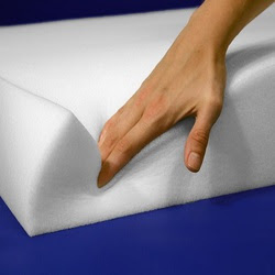 Soft Foam Sheets