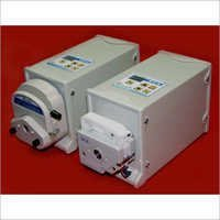 Peristaltic Pump Head