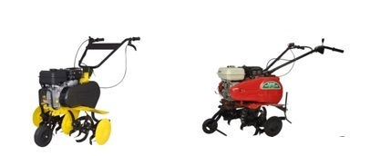 Agricultural Equipments