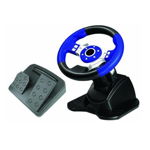 Xbox One Force Feedback & Rumble Steering Wheel