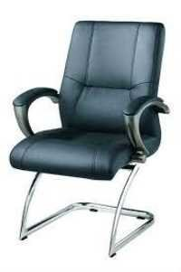 Leatherite Visitor Chairs in South Delhi
