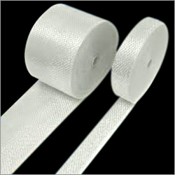 White Polyester Fiber Tapes