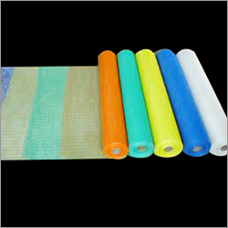 Colored Fiberglass Mesh