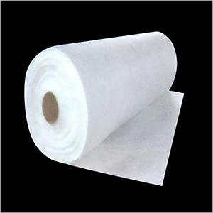 Fiberglass Tissue Roll