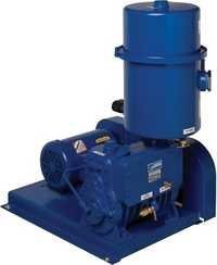 Rotary Piston Pumps-KC Series