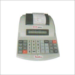Mini Cash Billing Machine