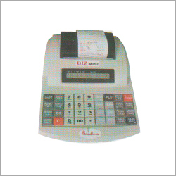 Mini Cash Billing Machine
