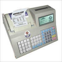 Wep Bp 2000 Billing Machine