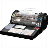 Electronic Wep Billing Machine