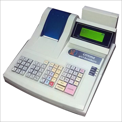 Ultima Cash Register
