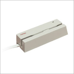 Magnetic Stripe Reader