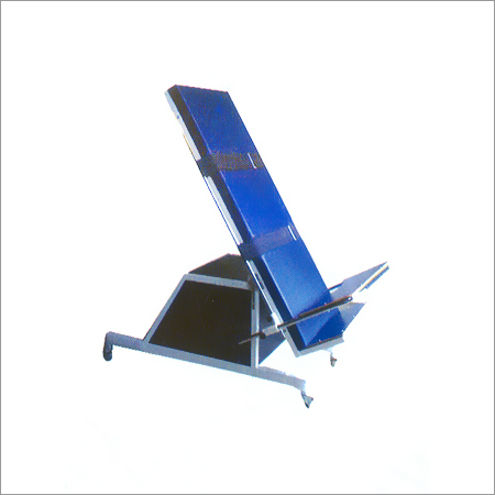 Motorised Tilt Table