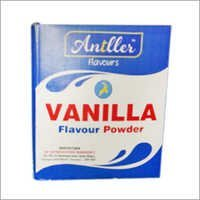 Pure Vanilla Flavour Powder