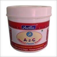 Organic Flavor Powder