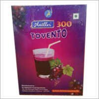 Tovento Soft Drink Concentrate