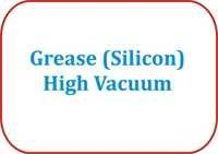 Grease (Silicon) High Vacuum