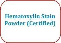 Hematoxylin Stain Powder (Certified)