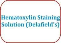 Hematoxylin Staining Solution (Delafield's)