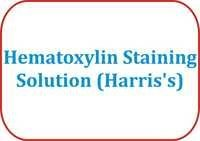 Hematoxylin Staining Solution (Harris's)