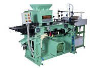 Semi Pasting machine