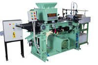 Semi Automatic Pasting Machine