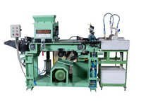 Industrial Semi Pasting machine