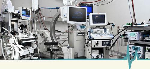 Medical Equipment Calibration