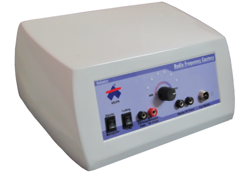 Radio Frequency Cautery 2.8MHz