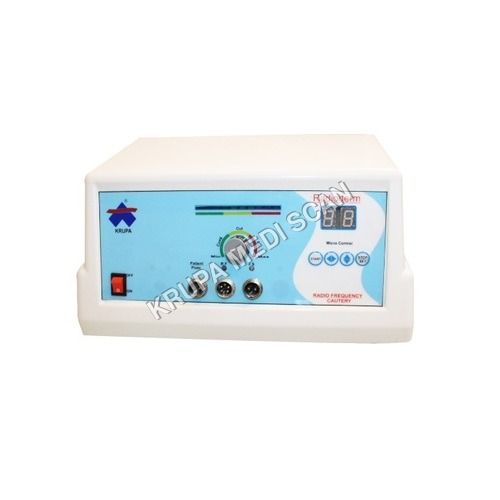 Radio Frequency Cautery 3.5MHz