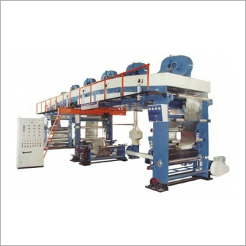 VMCH Coating Machine