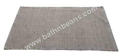 Custom Shaggy Bath Mats