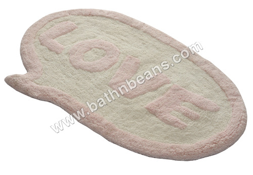 Luxury Bath Mat