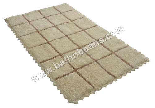 Soft Toggle Bathmat