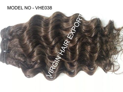 Beautiful Curly Virgin Hair