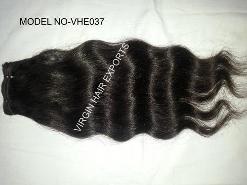Natural Wavy Virgin Hair