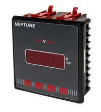 Single Phase Volt Meter