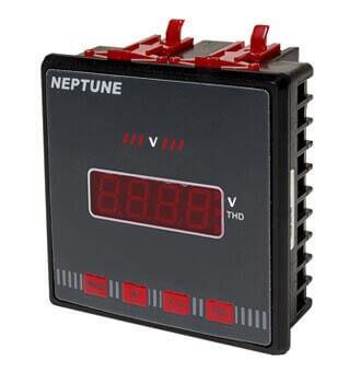 Single Phase Volt Meter