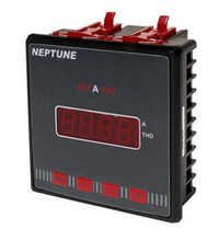 Single Phase Ampere Meter